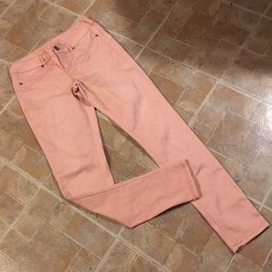 Maurices jeggings size women's small